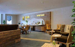 Hotel Krumers Posthotel Seefeld Tirol
