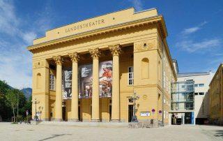 Landestheater Großes Haus