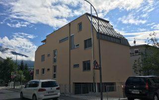 WA Col di Lana Strasse - Innsbruck